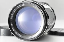 [Excellent+++] PENTAX Super Takumar 135mm F3.5 Telephoto SLR Shipping From JAPAN