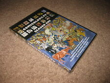 Comicology.tv - Season One - DVD - Brand New & Factory Sealed Comicology TV