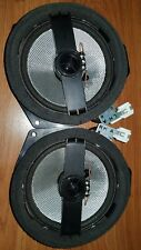 Door speakers 2010-2014 subaru impreza WRX OEM