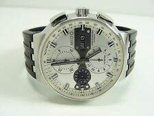 MIDO ALL DIAL CHRONOMETER AUTOMATIC CHRONOGRAPH DAY DATE MENS WATCH OROLOGIO