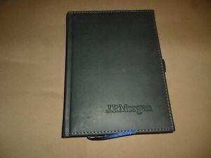 "J.P. Morgan Journal by Journal Books 128 Pages :) 7.5"" x 5"""