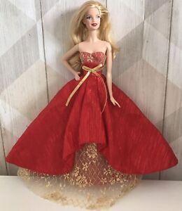 Holiday Barbie Doll 2014 - Mattel