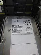 "Seagate ST3300007FC 3.5"" 300GB HDD FC FIBRE CHANNEL 10K Hard Drive DISK DS14 MK2"