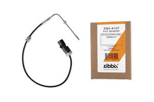 Zibbix EGT Exhaust Gas Temperature Sensor For 09-10 Detroit Diesel DD13