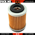 Motorcycle Oil Filter For Yamaha XT125 1988 1989 1990