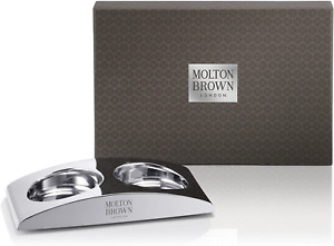 Molton Brown Stainless Steel Hand Wash Holder The Elemental Arc Compact Solid