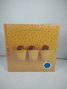 Anne Geddes Photo Album - Babys In Polkadot Potters 148 Pictures + Negs 2002 UR1