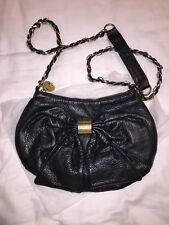 Deux Lux Bow Front Shoulder Bag