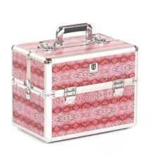 Beauty case e trousse scatole in pelle per il make up e cosmetici