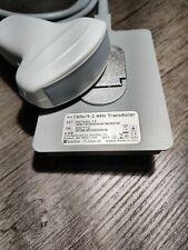 Sonosite M Turbo C60x 5 2mhz Transducer