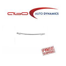 AVS 622003 Aeroskin Chrome Hood Bug Protector For 2007-2013 GMC Sierra 1500