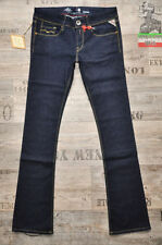 Replay Bootcut Low Rise L32 Jeans for Women