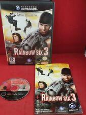 Rainbow Six 3 Nintendo GameCube