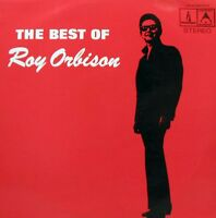 ROY ORBISON The Best Of LP    SirH70