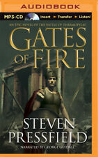Gates Of Fire (Compact Disc)