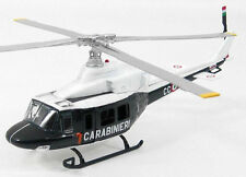 Agusta Bell 412 Carabinieri Helicopter 1:48 Model 25693 NEW RAY