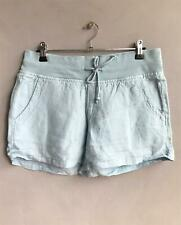 Rip Curl EASY CHINO SHORT Womens Size 16 Casual Shorts New - GWAAH1 Light Blue