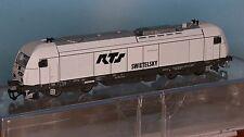 Piko 47598, Spur TT, Diesellok RTS BR 2016 / Herkules, 4-achsig , weiss, Ep. 6