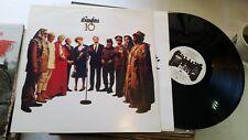 THE STRANGLERS 10 original vinyl punk new wave 1990 epic uk 4664831 rare import