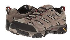 NEW Merrell Men Moab 2 Waterproof Hiking Shoes - size 8, 9, 10, 10.5