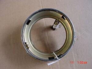 Lampenträger vorne Hauptscheinwerfer Fiat X 1.9