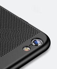 iPhone 8 PRO Case. Professional Slim Shockproof Protective Cover - Matt Black