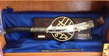 666/5000 HellBoy II The Golden Army Sword Limited Edition Prince Nuada