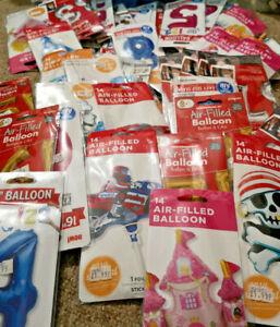 £1 Balloons