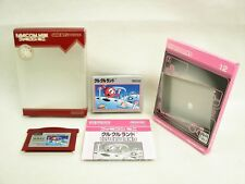 CLU CLU LAND Item Ref/bbbc Game Boy Famicom Mini Advance Nintendo gba