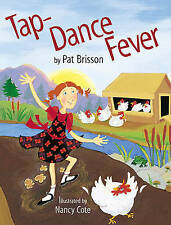 Tap-Dance Fever ' Brisson, Pat