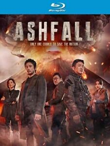 Ashfall [New Blu-ray]