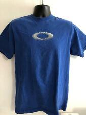Oakley men's tee shirt x metal ellipse skull logo no bob romeo medusa