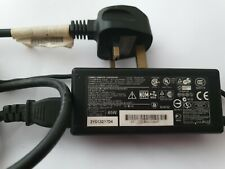 Genuine HP Compaq PPP009L 65W Laptop Power Supply