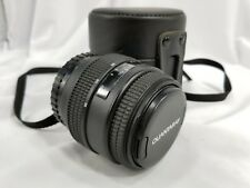 Quantaray MX AF 1:4-5.6 f=35-80 mm Multi-Coated Lens For Konica Minolta / Sony
