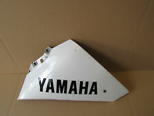 YAMAHA rn22 YZF r1 09-RIVESTIMENTO LATERALE CARENA FAIRING Bug Rivestimento
