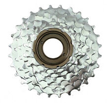 6 SPEED SHIMANO REPLACEMENT FREEWHEEL 12 SPEED 18 SPEED BICYCLE GEARS