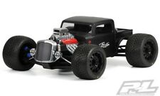 Proline Rat Rod Clear Body for REVO 3.3, Summit and E-REVO #3410-00