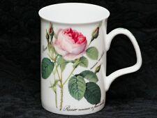 ROY KIRKHAM REDOUTE ROSE Fine Bone China LANCASTER Mug #1