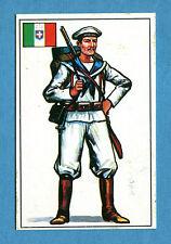 ARMI E SOLDATI - Edis 71 - Figurina-Sticker n. 350 - MARINAIO ITALIANO -Rec