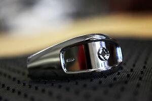 Chrome Auto Gear Knob Panel Fits BF/FG Ford Falcon XR6/XR8/G6/XT/G6E/TURBO