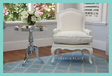*In Stock* NEW French Provincial Louis Chair - occasional / bedroom / side