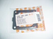 CYLINDER GASKET .5MM FOR STIHL CHAINSAW 066 MS650 MS660 NEW  ---- BOX375