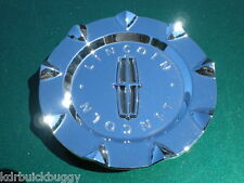 2010 - 2012 Lincoln MKZ Chrome OEM Center Cap P/N 9H6C-1A096-BA