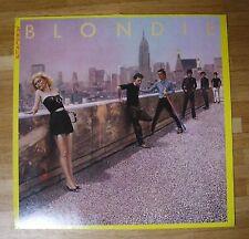 BLONDIE Autoamerican LP/GER