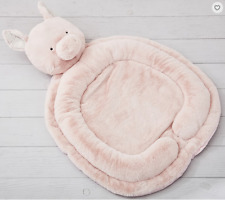 Pottery Barn Pink Pig Interactive Nursery Playmat