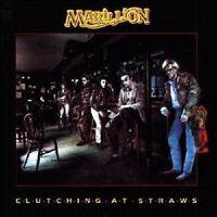 """MARILLON """"CLUTCHING AT STRAWS"""" CD NEU"""