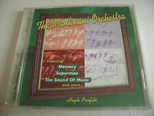 The Mantovani Orchestra - High Profile - CD
