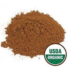 Starwest Dutch Process 10-12% Cocoa Powder 4oz (2 Packs) Theobroma Cacao NEW