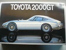 Fujimi 1/24 Scale Toyota Celica XX 2000gt Construction Plastic From Japan