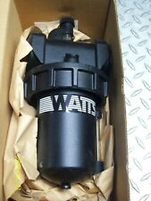 "WATTS L606-12W LUBRICATOR 1-1/2"" 250 PSI MAX"